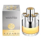 azzaro-wanted
